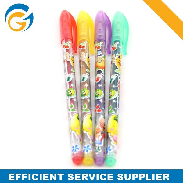 School and Office Rotomac Gel Pens