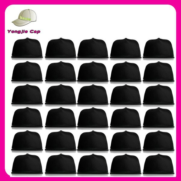 black sanpback new caps era baseball hats