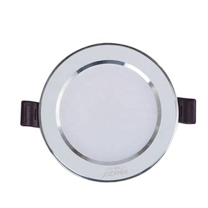 High quality smd recessed mini led downlight