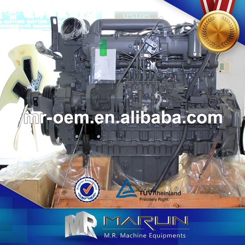 Super Quality Advantage Price Water Cooled Multi Cylinder Diesel Engine
