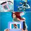 for iPhone 6S Waterproof Case Mobile Phone Cell Phone Case Bag Pouch For iphone 7 case