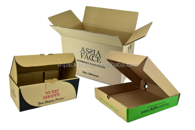 BEST QUALITY PACKAGING PAPER BOX