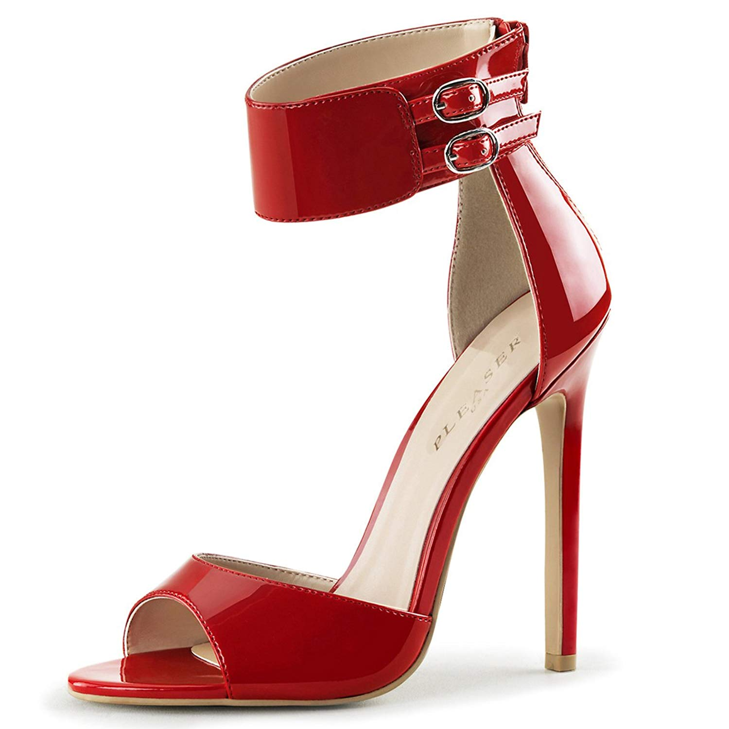 43e531f01e2 Cheap 5 Inch Red Heels, find 5 Inch Red Heels deals on line at ...