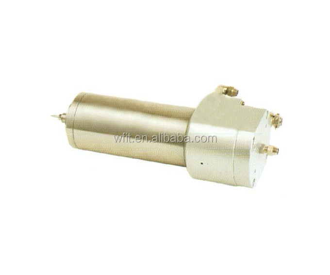 60000RPM,500W PCB High Speed Spindle Motor