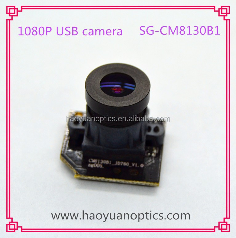 2015 New Hd 1080p Ar0330 Wide Angle Camera Module For Car Black ...
