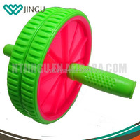 ab wheel/ aerobic fitness equipment
