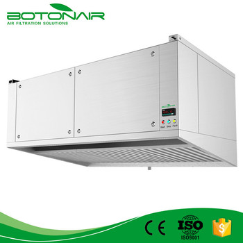 Kitchen Ventilation Exhaust Purifier Hood