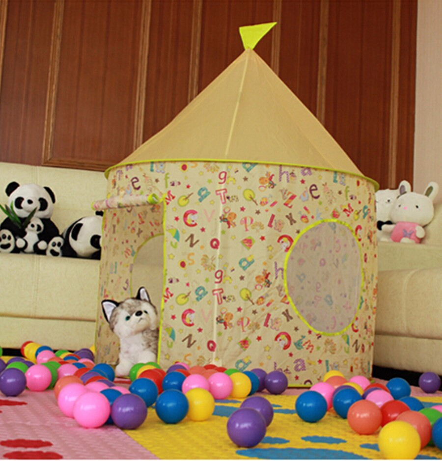 Kids Folding Play Tent House Baby Play Hut Tent Steel Frame Yurt Tent - Buy Kids Folding Play Tent HouseKids Play HutSteel Frame Yurt Tent Product on ... & Kids Folding Play Tent House Baby Play Hut Tent Steel Frame Yurt ...