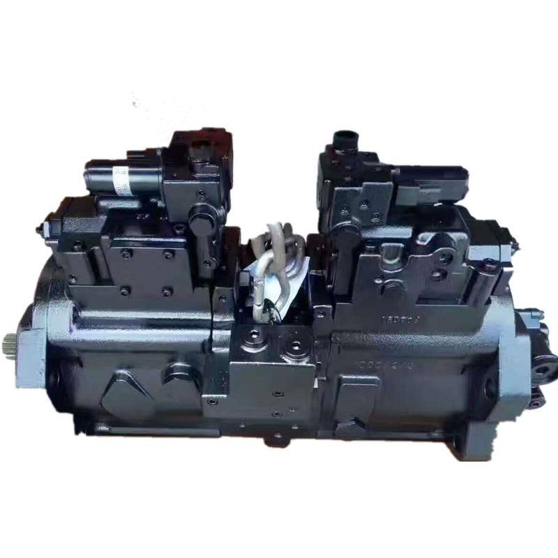 New Holland E215 hydraulic pump,YN10V00036F1, kawasaki K3V112DTP, SK200-8 hydraulic main pump