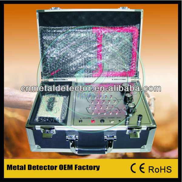 VR-1000BII Ground Search Precious Stone Detector