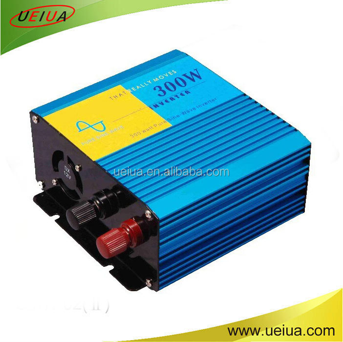 300W Cheap Off Grid Solar Inverter Power System Without Battery for Home Use