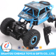 Racing games 2.4G rc climbing big wheels rock crawler rc atv
