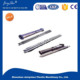 bimetallic parallel twin screw and barrel for making machine