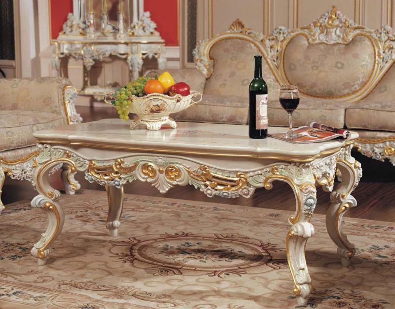 Mobili in stile barocco antico mobili soggiorno italiano for Italian style furniture