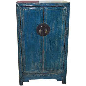 Riproduzione colorati cabinet mobili antichi cinesi in - Mobili antichi cinesi ...