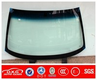 Japan trade company best selling high end cheap float glass