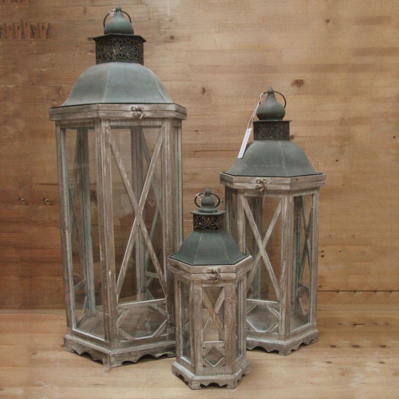Promotional Antique Old Style Vintage Marine Pendant Lamp Candle