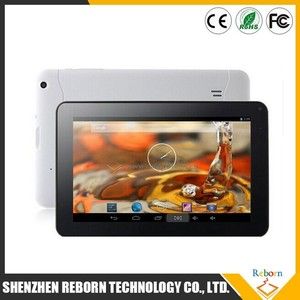 Super selling wholesale 9 inch A33 cheap OEM android tablet china superstar tablet