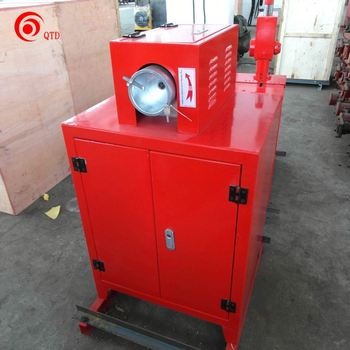 Foam Skiving Machine Ratable Used Hose Skiving Machine