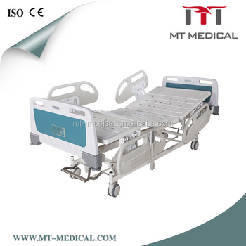 Top Selling Products Optional Iv Pole 460-680mm Height High Quality Used  Hospital Beds - Buy High Quality Used Hospital Beds,Electric Hospital