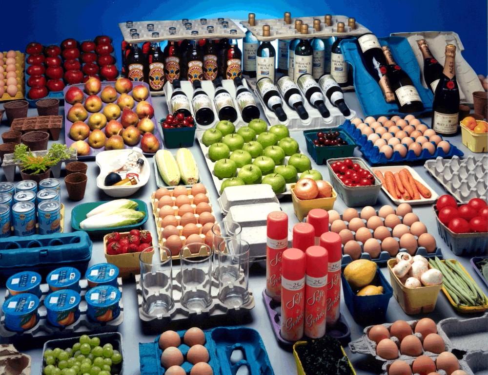 Полный автоматический цвет яйцо лоток коробки яйцо упаковочная коробка Maker машина