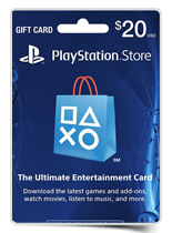 US psn Playstation Network card wholesale $20 Guaranteed GENUINE email delivery