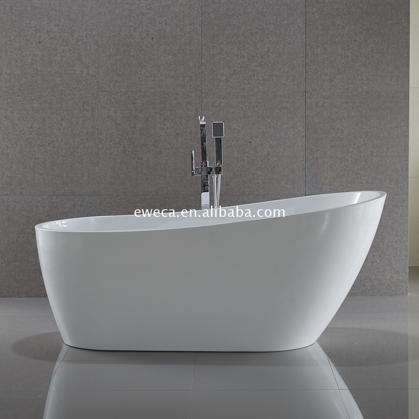 bathtubs tub standard standing freestanding soaker american free bathroom coastal bath serin