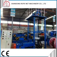 film blowing machine popularly used for packing of fruit,food,clothing,fabrics,civiliEmail:alice@ropeking.com,M:0086 15163879588