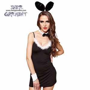 853f3afd0166 Sexy Rabbit Girl Costume