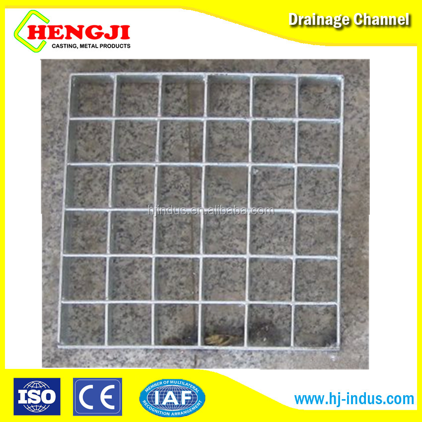 wholesale price Heavy Duty aluminum grating Customized ISO9001