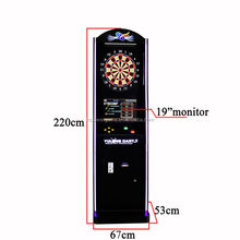 Electronic Soft Tip Darts Machine for Sale