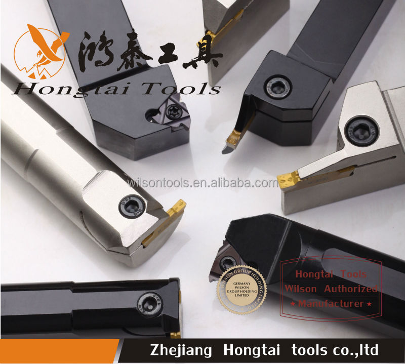 spare parts of cnc tool holder screw thread cutting tools