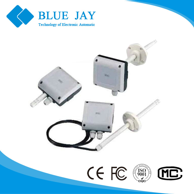 THS Industrial Type Temperature & Humidity Transmitter