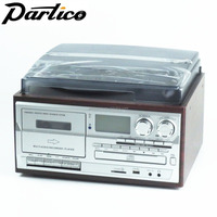 2016 new arrival multiple lp turntable recording usb,sd cd player for sale