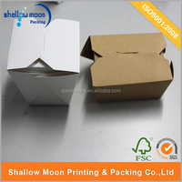 chinese noodle take-out paper box