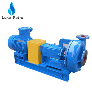 Oilfield centrifugal pumps with Anti-explosion