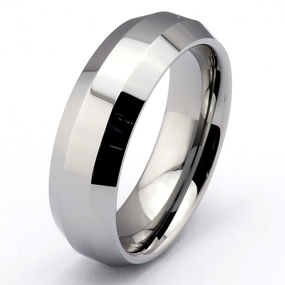 R&T High Fashion Men Jewelry Black Plated jewelry Wholesale Tungsten Carbide  Men Ring LR-060 US SZ 5/6/7/8/9/10/11/12/13