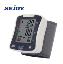 Accur Check Reliable Lifecare Digital Blood Pressure Monitor