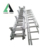 scaffold step ladder stool beam capacity
