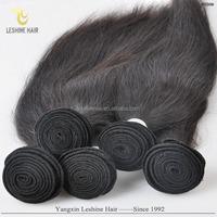 YBY remy hair weaving brazil 100g, balmain hair extensions, virgin human hair wholesale