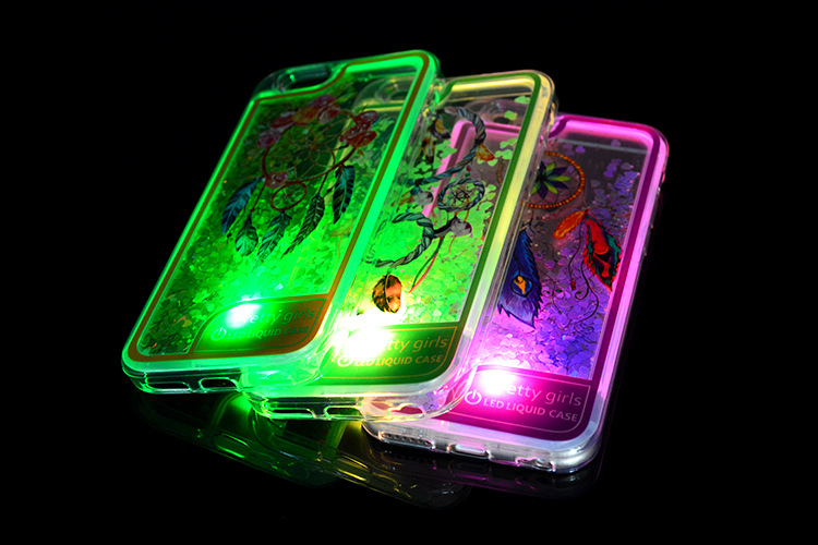 cheap for discount 856f3 4baac Wholesale Colorful Transparent Led Light Mobile Phone Case For Oppo R1001  Back Cover - Buy Back Cover For Oppo,For Oppo Transparent Case,Led Light ...