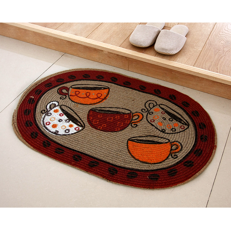 Online Buy Wholesale Woven Straw Floor Mats From China