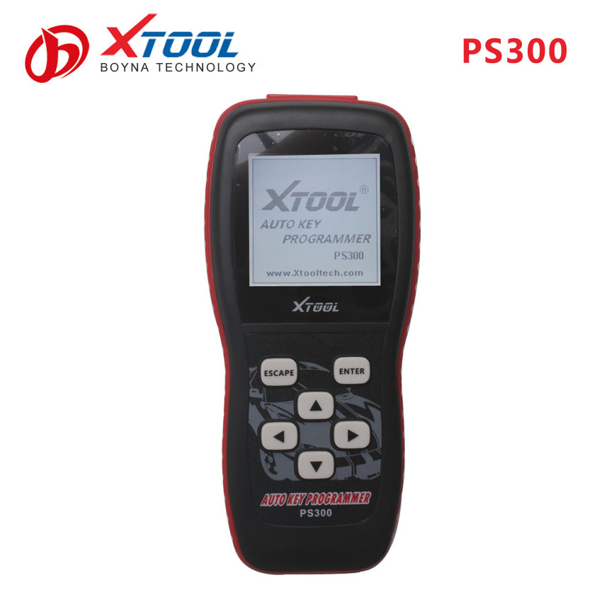 2016 Original XTOOL PS300 Auto Key Programmer Online Update