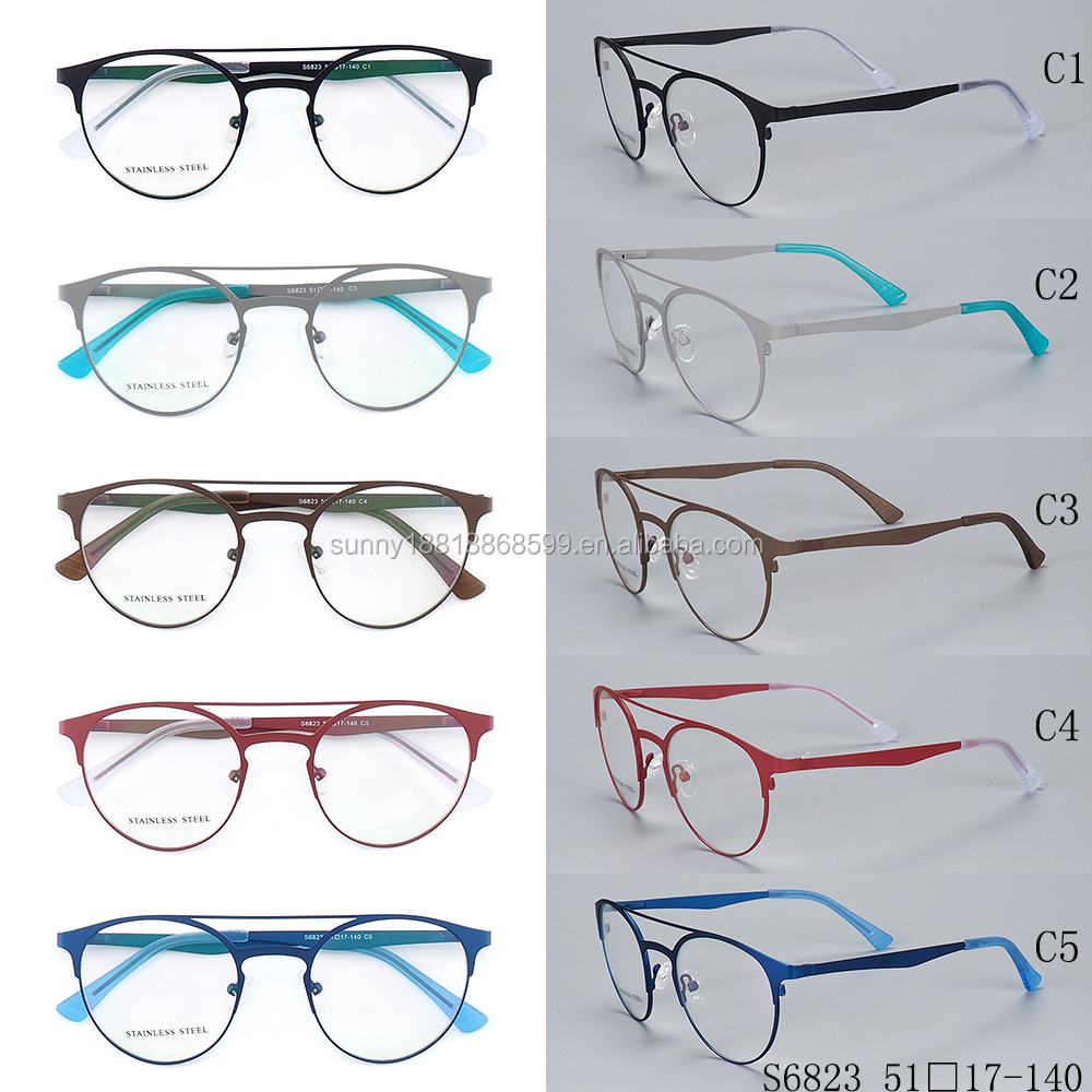 Types Of Glasses Frame Wholesale, Frame Suppliers - Alibaba