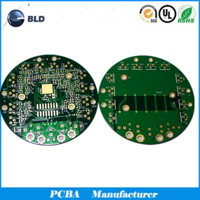Best selling OSP 94v2 pcba copy pcb for electronic products