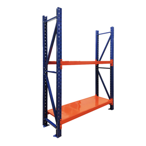 Multifunction steel material storage rack/warehouse racking system
