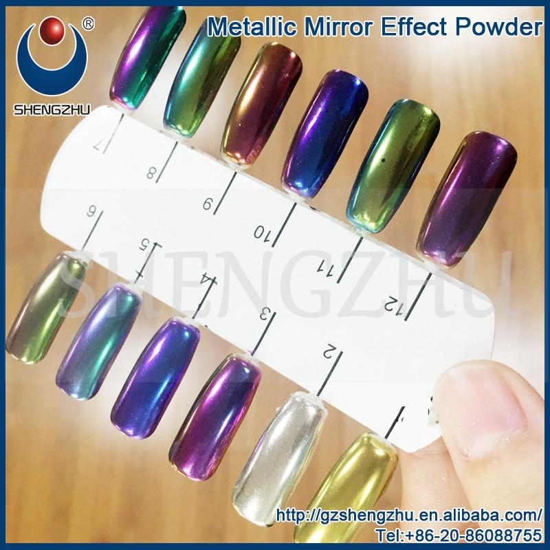 Pigmento De Aluminio,Efecto Espejo Pigmento De Aluminio En Polvo ...