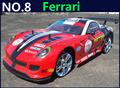 Large 1 10 RC Car High Speed Racing Car 2 4G F599 Roadster 4 Wheel Drive