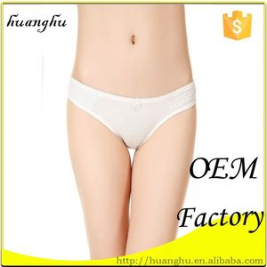 New arrival breathable wholesale confortable korea underwear