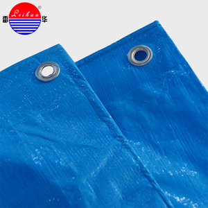 Customized online tarpaulin maker 5 x 8 m roofing cover tarpaulin